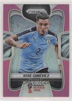Jose Gimenez /8