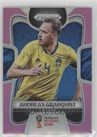Andreas Granqvist #1/8