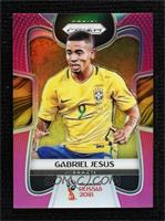 Gabriel Jesus #/8