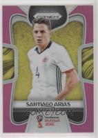 Santiago Arias #8/8