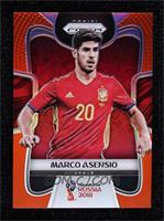 Marco Asensio #/65