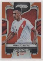 Renato Tapia #55/65