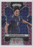 Genki Haraguchi #/40