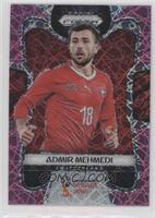 Admir Mehmedi /40