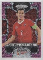 Stephan Lichtsteiner /40