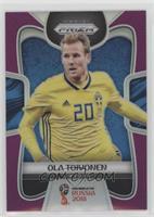 Ola Toivonen /99
