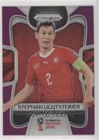 Stephan Lichtsteiner /99