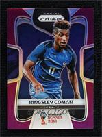 Kingsley Coman #43/99