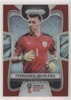 Fernando Muslera #/149