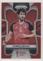 Ahmed Hegazi #/149