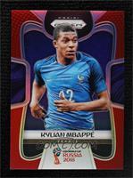 Kylian Mbappe [Mint] #/149
