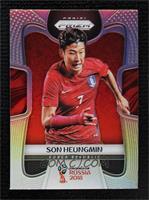 Son Heungmin [GemMint]