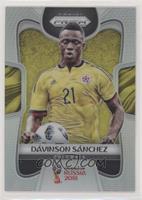 Davinson Sanchez