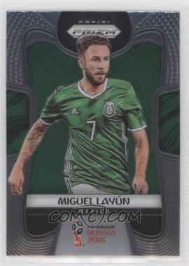46d578cf3 2018 Panini Prizm World Cup -  Base   137 - Miguel Layun - COMC Card ...