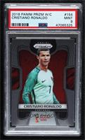 Cristiano Ronaldo [PSA9MINT]