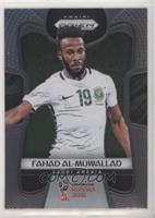 Fahad Al-Muwallad