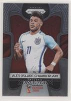 Alex Oxlade-Chamberlain [Noted]