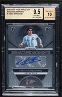 Diego Maradona [BGS9.5GEMMINT]