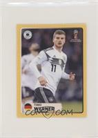 Timo Werner [EX to NM]