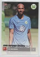 John Anthony Brooks