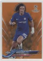 David Luiz /25