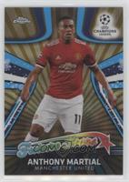 Anthony Martial /50
