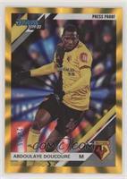 Donruss Premier League - Abdoulaye Doucoure #/25