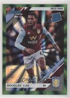 Donruss Premier League - Douglas Luiz #/50