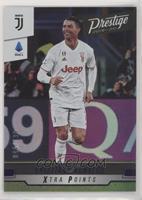 Prestige Serie A - Cristiano Ronaldo #/199