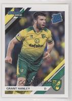Donruss Premier League - Grant Hanley