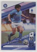 Diego Maradona #/90