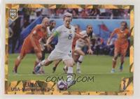 Final - USA-Netherlands 2-0