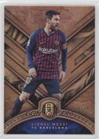Lionel Messi #/79