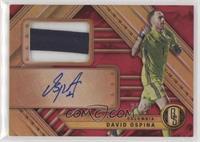 David Ospina [Noted] #/29