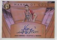 Jose Gimenez #/149