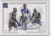 Claude Makelele #/99