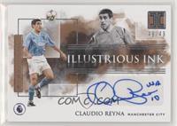 Claudio Reyna #/49