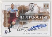Jack Wilshere #/49
