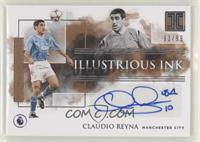 Claudio Reyna #/99