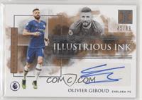 Olivier Giroud #/99