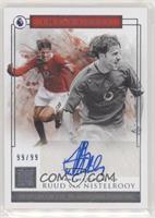 Ruud van Nistelrooy #99/99