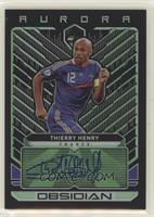 Thierry Henry #/7