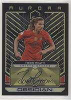 Tobin Heath #/10