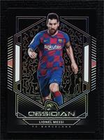 Lionel Messi #/165