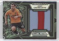 Jonny Castro Otto #/25