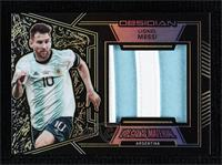 Lionel Messi [Near Mint] #/10