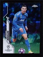 Image Variation - Cristiano Ronaldo [Noted]