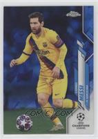 Image Variation - Lionel Messi