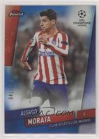 Alvaro Morata #/150
