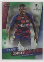 Ousmane Dembele #/99